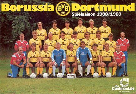 BVB 1988