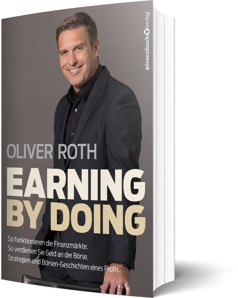 Oliver Roth Earning by Doing